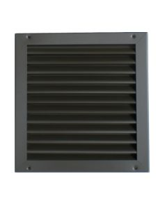 700A Two Piece Louver With Inverted Split Y Blades