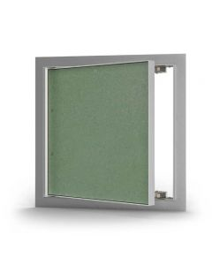 """DW-5058 Acudor 12"""" x 12"""" Access Panel - White"""