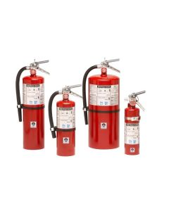 GALAXY EXTINGUISHERS- Standard Dry Chemical